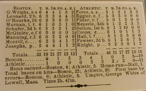 Oldest_boxscore_1